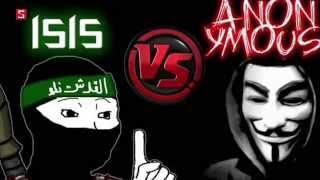 [Cáo Công Nghệ] - Thông tin tổ chức Hacker hàng đầu thế giới Anonymous