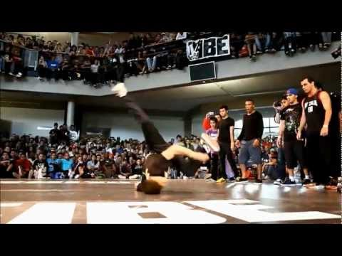 What's Bboying For You? [hd] video