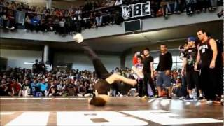 Whats bboying for you?
