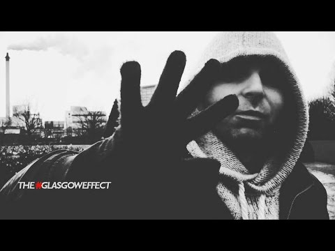 Wee D - The Glasgow Effect - produced by Steg G