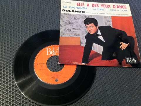 Orlando - Elle a des Yeux d'Ange (1963)