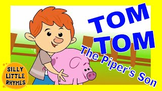 🐖 Tom Tom The Piper