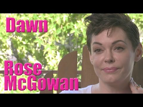 DP/30: Rose McGowan, director of Dawn