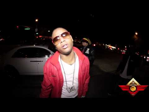 Behind the Scenes: Jay Rells & 2 Pistols (Feat. Duce Da Privilege) - Knock Out [User Submitted]