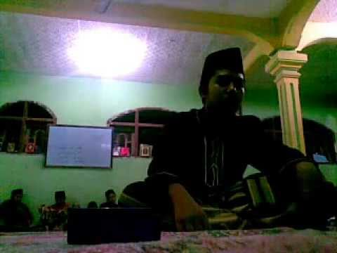 14. Pondok Pesantren Apik  Kesugihan Cilacap 2013 ( Lomba Muhafaszoh At Ta'rif ) Ibnu Tamyiz video