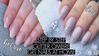 DIY GEL MANICURE AT HOME | The Beauty Vault