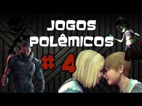 Jogos Polêmicos! #4