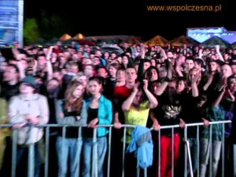 Juwenalia   Koncert Rockowy