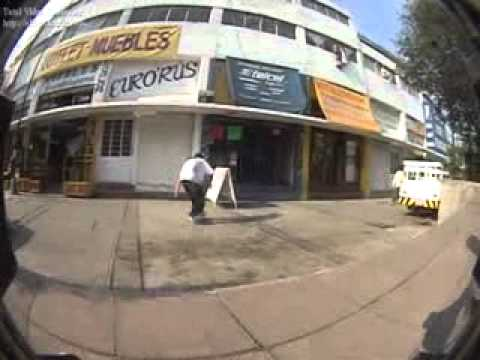 Capital Patinetas Josue Estrada Video Parte