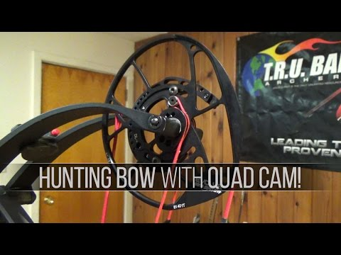 Hunting Bow Review: PSE Evolve, 2017