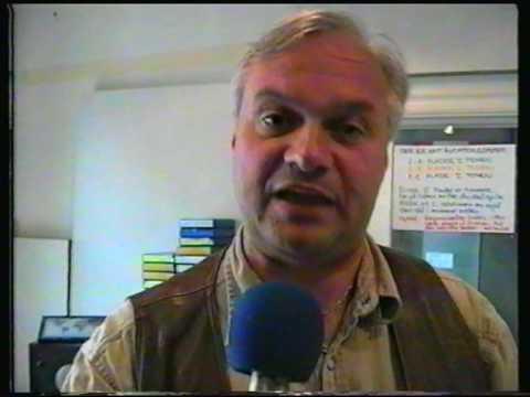 Radio Colombo 1 år