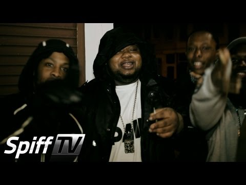 Spifftv - Big Narstie - Get To Know [Music Video] @BigNarstie @Spifftv