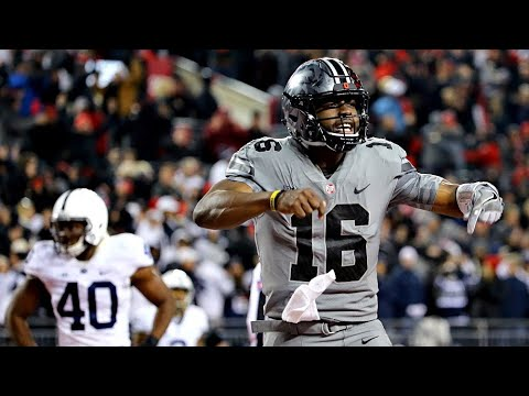 Top 3 College Football Games (2017-18 Regular Season)