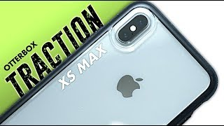 OtterBox TRACTION Series Case | iPhone XS Max