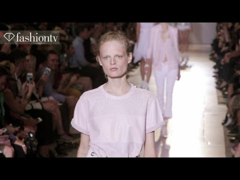 Diesel Black Gold Spring/Summer 2014 | New York Fashion Week NYFW | FashionTV
