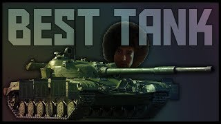 THE BEST TANK IN GAME || T64 (War Thunder Tanks Gameplay)
