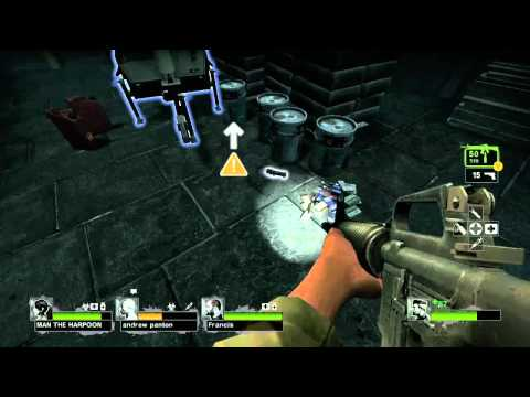 Left 4 Dead 2: Chaos Generator Achievement Guide