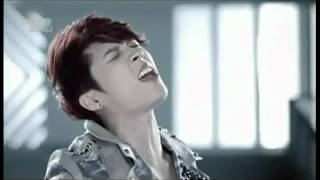 HD  120319 Infinite   Be Mine Japanese Version PV MV