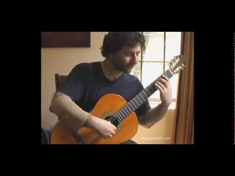 Louis Couperin - Passacaglia