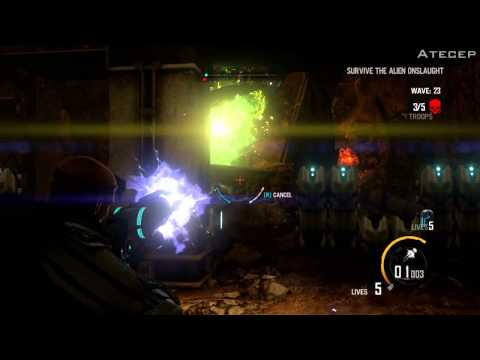 Red Faction: Armageddon (dx11) On Hd 5770 + Phenom Ii X4 965 Be