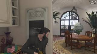 Grand Theft Auto V 4 Star run