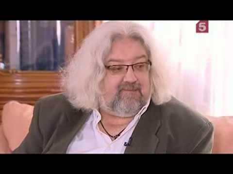 Личные вещи - Александр Розенбаум 20.11.2010