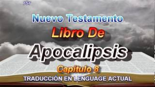 Libro De Apocalipsis  - Traducción Lenguage Actual