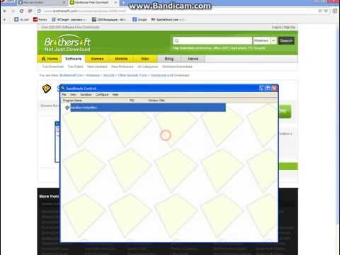 Как пользоваться программой песочница SandBox | Как заходить с двух 2 аккаунтов в SAMP?
