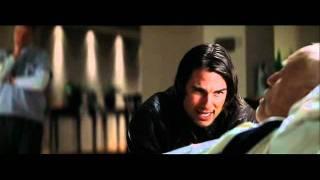 Magnolia (1999), Tom Cruice, best performance ever (mejor actuación de Tom Cruice)