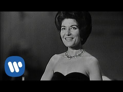 Download Maria Callas Live: Bizet's Carmen Habanera, Hamburg 1962 Mp4 baru