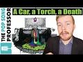 Twenty One Pilots - A Car, a Torch, a Death   Song Meaning Lyrics Explanation