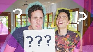 Download Lagu HOW WELL DO WE REALLY KNOW EACH OTHER!?!? husbands edition ft. Casey Breves Gratis STAFABAND