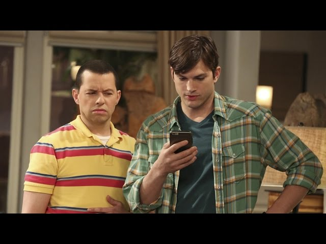 The Bizarre Approach of the Two and a Half Men Finale - Channel Surfing Podcast
