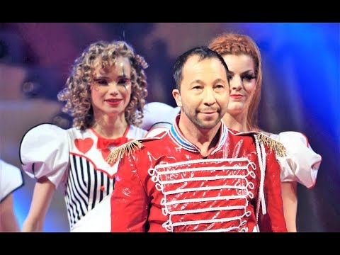 Dj Bobo - Circus Tour 2014 - Love Is All Around (official Clip Taken From: Circus) video