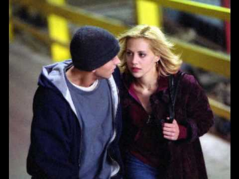 Brittany Murphy died on Sunday (December 20, 2009)