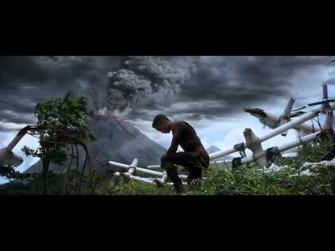 After Earth Trailer 2 | HD 2013