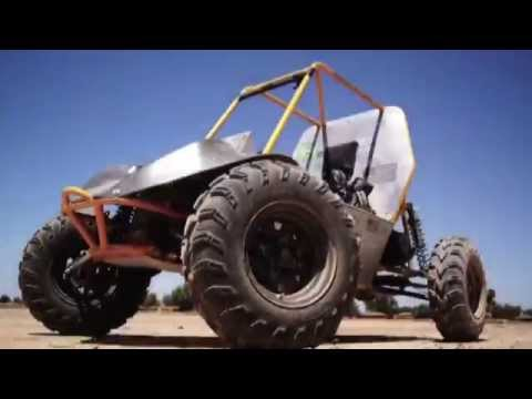 ASU Polytechnic Baja SAE Promotional Video
