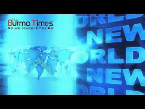 Burma Times TV Daily News 14.7.2015