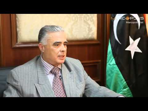 Ministry of Water Resources of Libya and the major water projects in Libya