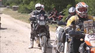 Croatia Rally 2016: waiting you