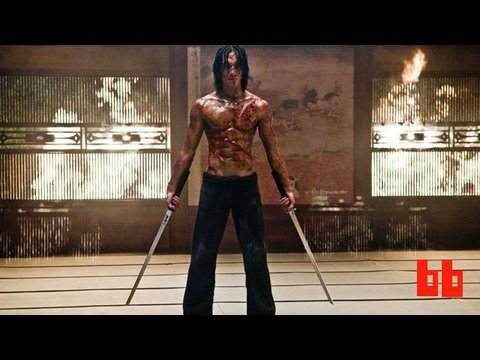 Ninja Assassin Effects Tech: John Gaeta Interview (Boing Boing Video)