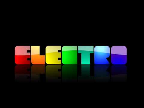 Elektro Musik Logo dj Solovey Telki