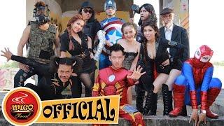 [Mì Gõ] Tập 68 : Mì Gõ Nội Chiến - Captain America: Civil War