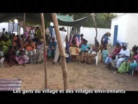 Senegal: L'Association Des Jeunes [The Association of the Young People]