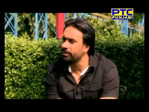 Babbu Mann I Bazz Movie I Full Exclusive Interview I Ptc Punjabi video