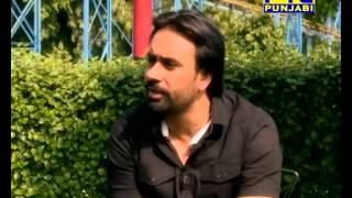 Babbu Mann I Bazz Movie I Full Exclusive Interview I PTC Punjabi