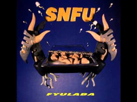 Snfu - Kwellada Kid