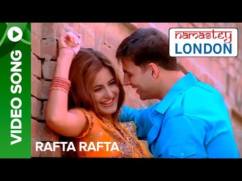 Rafta Rafta - Full Song - Namastey London