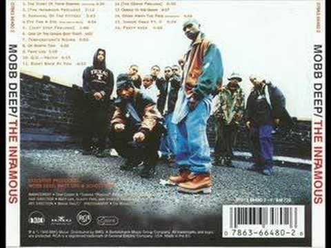 Mobb Deep - Cradle to The Grave