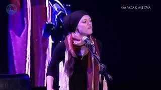 USKUDAR INTERNATIONAL POETRY FEST - Amal Kassir